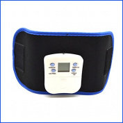 Constructan(TM) Hot Body Building Weight Loss Belt Massager AB GYMNIC Electronic Health Massage