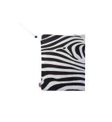 NUBY Washable Wet Bag, Zebra