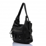 Siena Signature Shoulder Crossbody Backpack Everyday Bag SC010