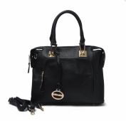 Sorrentino Sori Collection No. 052 Front Pouch Satchel