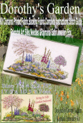 Dorothy's Garden- Needlework Embroidery Kit