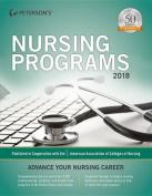 Nursing Programs 2018
