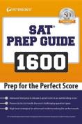 SAT Prep Guide 1600
