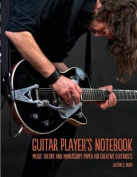 Guitar Player's Notebook