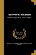 History of the Mathesons