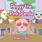 Peggy the Pink Panda