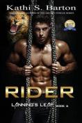 Rider: Lanning's Leap