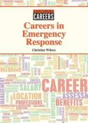 Careers in Emergency Response