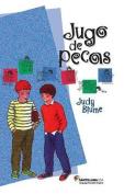 Jugo de Pecas [Spanish]