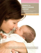 Spanish for Breastfeeding Support
