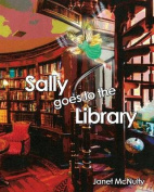 Sally Goes to the Library