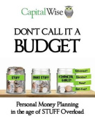 Don't Call It a Budget