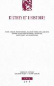 Dilthey Et L'Histoire  [FRE]