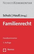 Familienrecht: Handkommentar [GER]