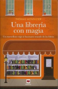 Una Libreria Con Magia [Spanish]