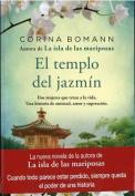 El Templo del Jazmin [Spanish]