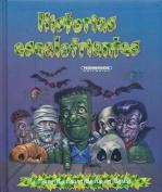 Historias Escalofriantes [Spanish]