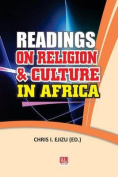 Readings on Religion and Culture in Africa
