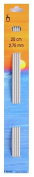 Pony Set Of Four Double Pointed Knitting Needles 20Cm X 2.75mm