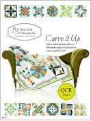 Curve It up Quilt Pattern