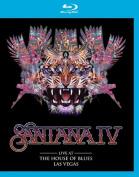 Santana [Blu-ray]