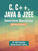 C, C++, Java and J2EE Interview Questions