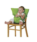Nihao Baby Portable High Chair Safety Harness
