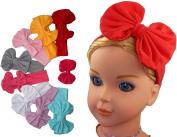 Baby Girl Bow Headbands