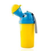 Travel Potty, Eworld66 Portable Baby Child Travel Potty Urinal Emergency Toilet Pee Training