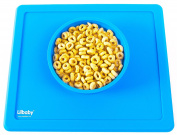 Placemat and Plate Suction Silicone by Lilbaby