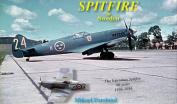 Spitfire in Sweden