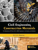 Civil Engineering Construction Materials