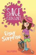 Sage Cookson's Fishy Surprise
