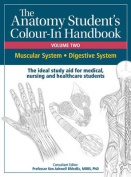 Anatomy Student's Colour-in Handbooks: The Muscular System