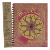 2017 Moon Diary