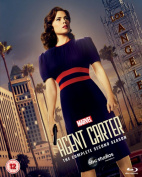Marvel's Agent Carter [Blu-ray]