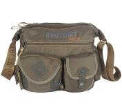 Innturt Nylon Messenger Bag Shoulder Sling Bag