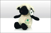 Lucky Irish Sheep Soft Toy