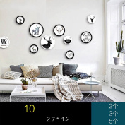 Nordic decorative painting
