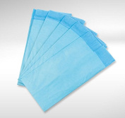 DISPOSABLE CHANGING MAT 5 Akuku A0150 Hygienic Baby Changing Mats Pads Sheets