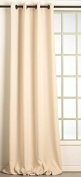 Ideenreich Ideenreich Sleep Well Opaque Blackout Curtain