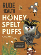 Rude Health Foods | Honey Puffed Spelt | 7 x 175g