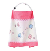Useful Baby Breastfeeding Cover Stroller Insect/Sun Proetector