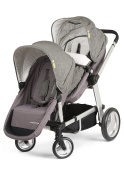 Mothercare Genie Second Seat Unit
