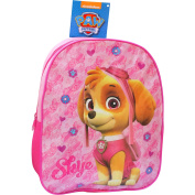 PAW Patrol Skye Pink School Travel Backpack Bag