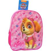 PAW Patrol Skye Pink School Travel Backpack Bag