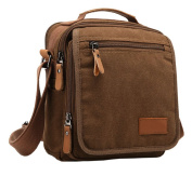 Canvas Messenger Bag Shoulder Bag Crossbody Bag Satchel Bag Travel Bag Hiking Bag School Bag ipad Bag Fanny Bag Daypack