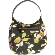 Henry Cotton's Woman Handbag with Floral Pattern - 42x34x10 Cm