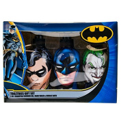 Batman Toiletries Gift Set