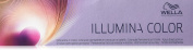 WELLA Number 6/16 Illumina Colouring